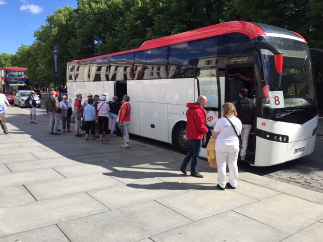 Bus Intertours Norway - Incoming touroperator Norway