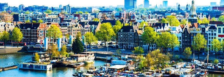 Amsterdam Sightseeing - Intertours Norway