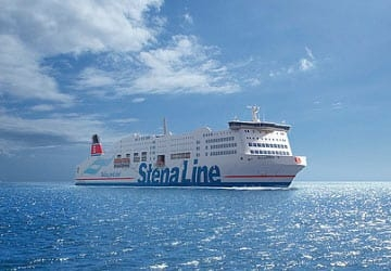 Stenaline - Intertours Norway